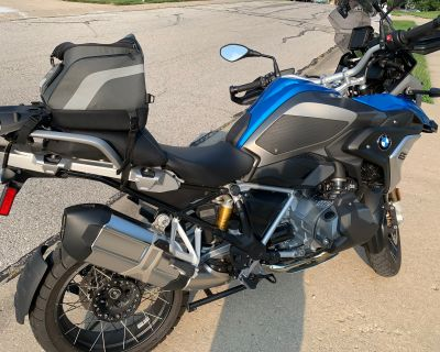 2019 BMW R 1250