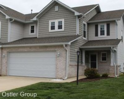 225 Clear Branch Dr, Brownsburg, IN 46112 3 Bedroom House