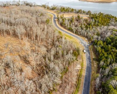 2.49 Acre Building Lot in Waterside on Douglas Lake (MLS# 600036) By Amy Shrader