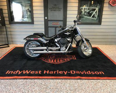 2020 Harley-Davidson Fat Boy 114 Softail Plainfield, IN