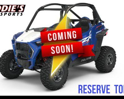 2021 Polaris RZR Trail S 1000 Premium Utility Sport Spencerport, NY