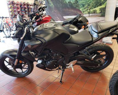 2021 Yamaha MT-03 Sport Tulsa, OK
