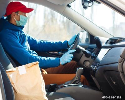 Hire Senpex for quality Delivery service San Francisco