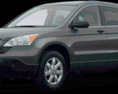 2007 Honda CR-V EX-L 4WD