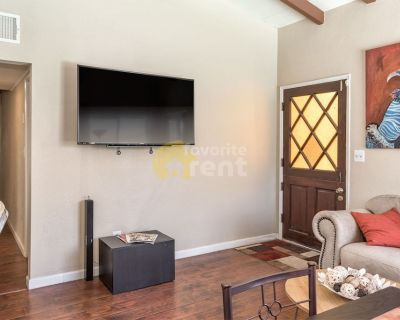 Desert Hot Springs private 3 bed house with pool