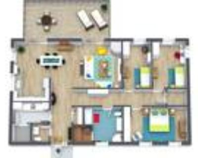 Bayside Apartments - 2 Bedroom