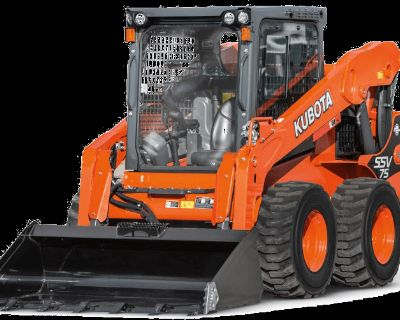 Other Skid Steers (1,950 - 2,200 lb)