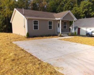 316 19th Ave W #1, Springfield, TN 37172 3 Bedroom Apartment