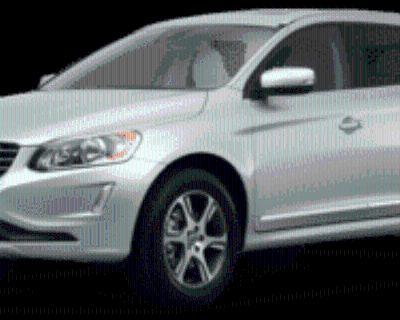 2014 Volvo XC60 3.0