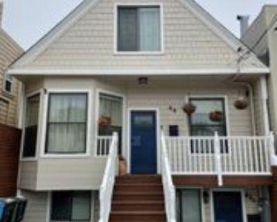 44 Holloway Avenue, San Francisco, CA 94112 3 Bedroom Apartment
