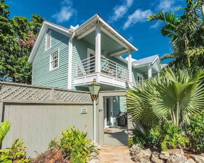 **ALL TOGETHER NOW @ OLD TOWN** Three Homes & Pools + LAST KEY SERVICES - Downtown Key West