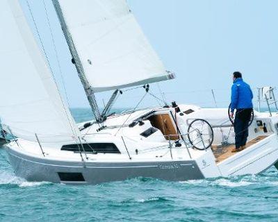 2022 Beneteau Oceanis 30.1- On Order