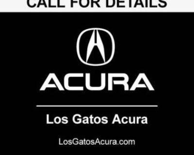 2018 Acura RDX Standard