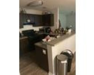 Roommate wanted to share 3 Bedroom 1.5 Bathroom Apartment...