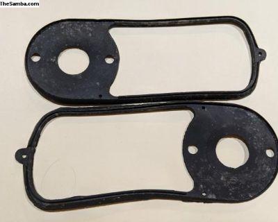 NOS 356 356A Horn Grill Seals