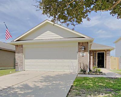 24534 Osprey Point Drive, Hockley, TX 77447
