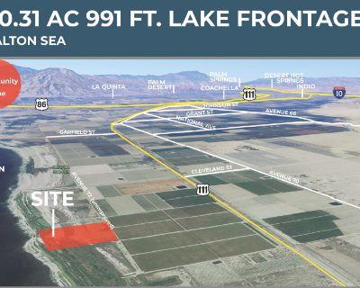 30.31 ac Lake Frontage