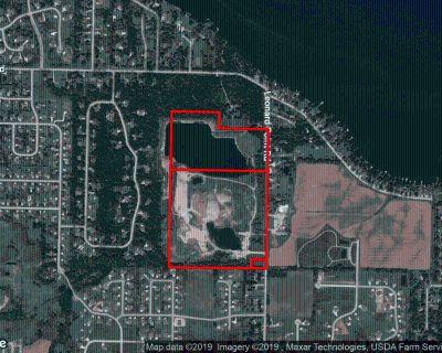 Residential Development Land - Former Quarry
