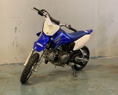 2021 Yamaha TT-R50E Motorcycle Off Road Waco, TX