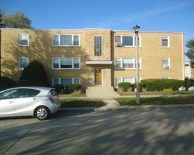 4950 Greenwood Street #GE, Skokie, IL 60077 1 Bedroom Apartment
