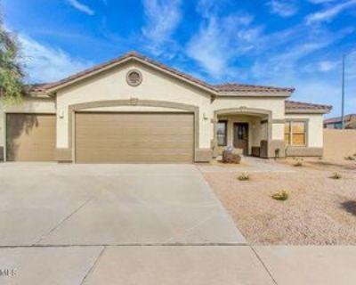 11534 E Quicksilver Ave, Mesa, AZ 85212 4 Bedroom House
