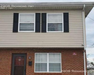 2908 Richmond St #10, Richmond, VA 23223 2 Bedroom Apartment
