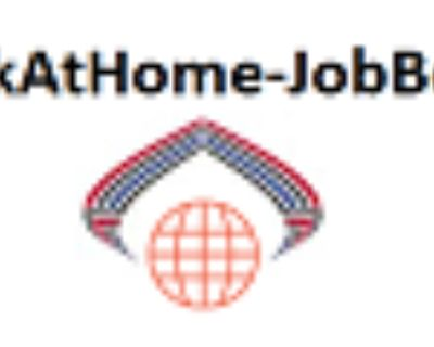 Part Time Data Entry Clerk - Work from Home