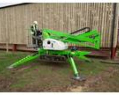 2019 Diesel NiftyLift TD42T Articulated Boom