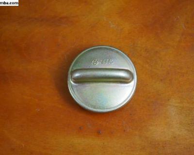 NOS Gas Cap Non Locking Genuine VW 113 201 551 A