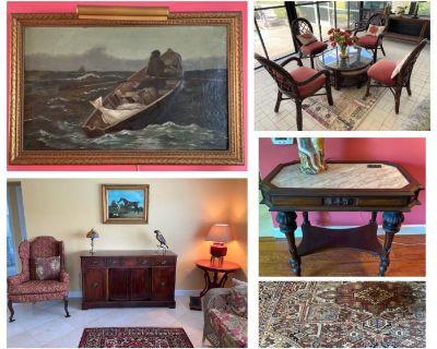 Online Estate Auction in Nokomis hosted by Crimson