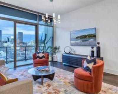 720 N Pearl St #201, Denver, CO 80203 2 Bedroom Condo