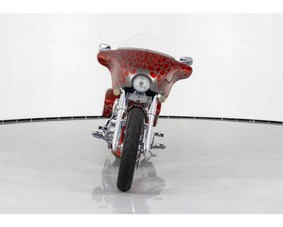 2010 Big Dog Motorcycle