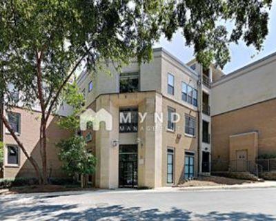 821 Ralph Mcgill Blvd Ne, Atlanta, GA 30306 1 Bedroom Apartment