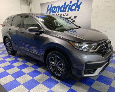Pre-Owned 2020 Honda CR-V EX 2WD