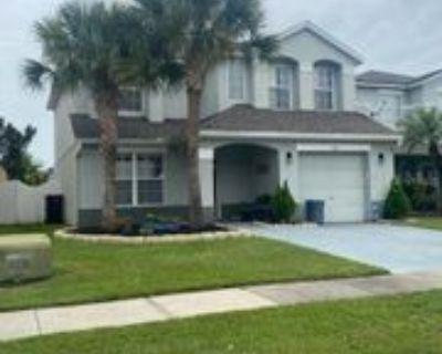 1381 Ivy Meadow Dr, Orlando, FL 32824 4 Bedroom Apartment
