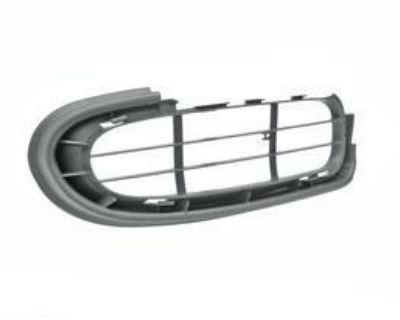 Front Bumper Grille, Right, Porsche Boxster, 986.505.554.01.01c, (97-02)