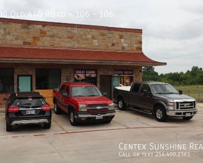 3000 Old FM 440 Office Lease Available