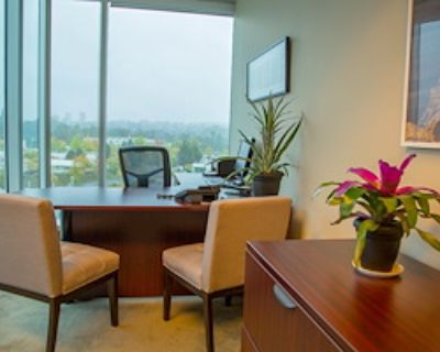 Private Office for 1 at BOSS Business Centres