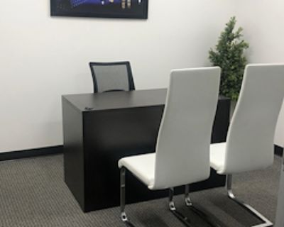 Private Office for 3 at Titan Offices - Takami Bldg.