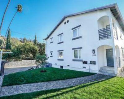 4508 Esmeralda St, Los Angeles, CA 90032 4 Bedroom Apartment