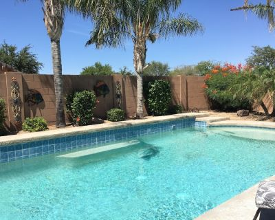 Arizona Retreat in Gated Community with Private Pool, Gas Grill - Lagos Vistoso