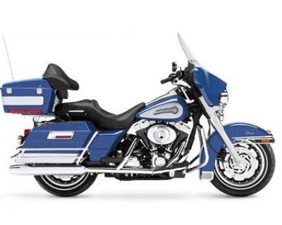 2005 Harley-Davidson FLHTC/FLHTCI Electra Glide Classic Touring Scott, LA