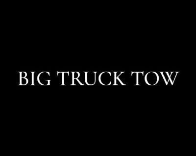 Big Truck Tow