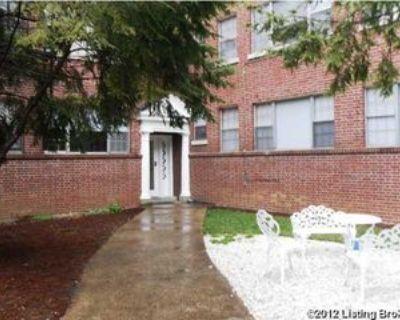1327 Everett Ave #B4, Louisville, KY 40204 1 Bedroom Apartment