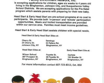 Family Enrichment Network
