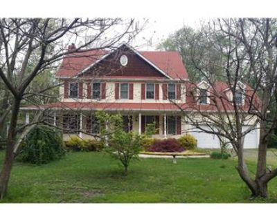 Large Home for Rental in Historic Beach Town
