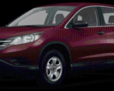 2013 Honda CR-V EX-L AWD