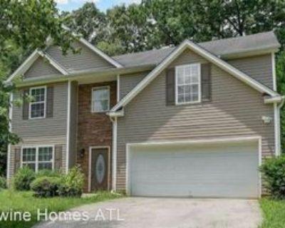 5429 Rock Lake Dr, Atlanta, GA 30349 5 Bedroom House
