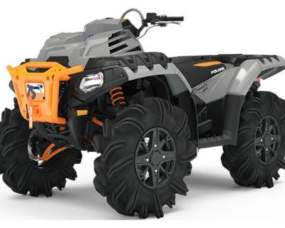 2021 Polaris Sportsman XP 1000 High Lifter Edition ATV Sport Utility Hinesville, GA