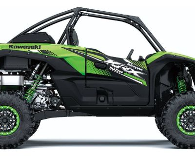 2021 Kawasaki Teryx KRX 1000 Utility Sport Mount Bethel, PA